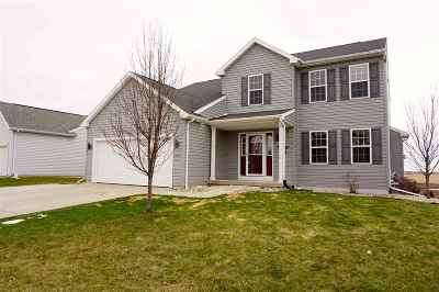 Columbia County Single Family Home For Sale: 107 Ridgeline Dr