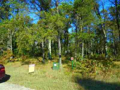 Arkdale Residential Lots & Land For Sale: 1184 Browndeer Ave