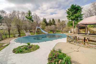 Madison Single Family Home For Sale: 2605 Waltham Rd