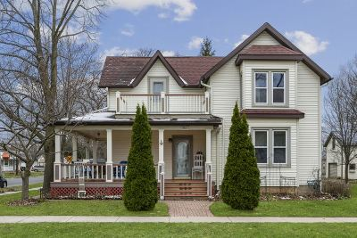 Columbia County Single Family Home For Sale: 305 N Lincoln St