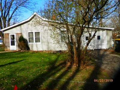 Richland Center Single Family Home For Sale: 784 S James St