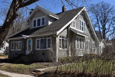 Richland Center Single Family Home For Sale: 693 N Church St