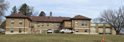 Iowa County Multi Family Home For Sale: 117-139 E North St