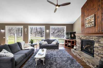 Rock County Single Family Home For Sale: 6229 W Grand Videre Dr