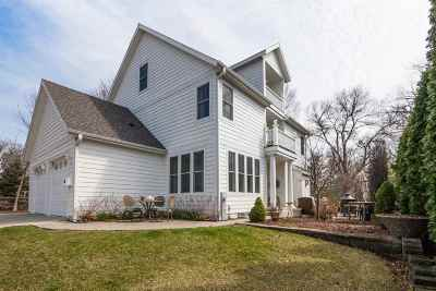Jefferson County Single Family Home For Sale: 118 S Ferry Dr