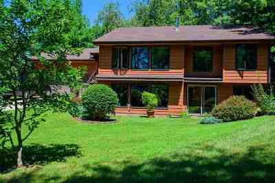 Madison Single Family Home For Sale: 6826 Harvest Hill Rd