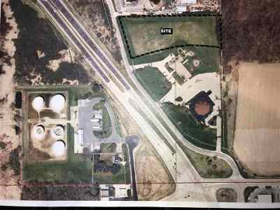 Madison Residential Lots & Land For Sale: 3799 S Dutch Mill Rd