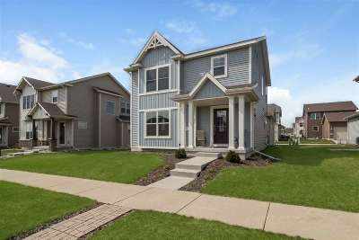 Dane County Single Family Home For Sale: 222 Juneberry Dr
