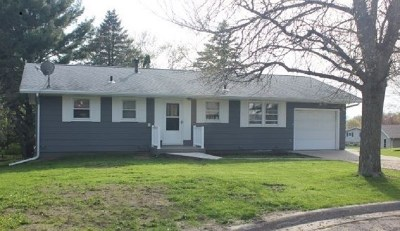 Platteville Single Family Home For Sale: 950 Princess Ct