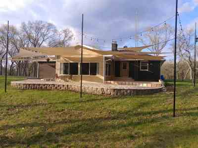 Wisconsin Dells Single Family Home For Sale: 4182 9th Ave