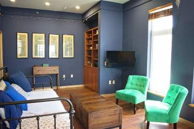 Madison Condo/Townhouse For Sale: 350 W Wilson St #102
