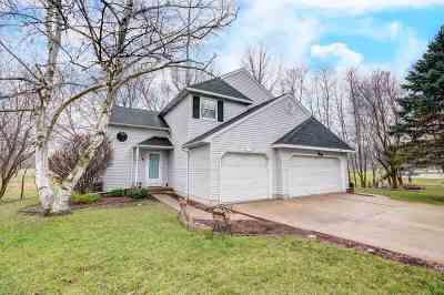 Madison Single Family Home For Sale: 16 Georgetown Ct