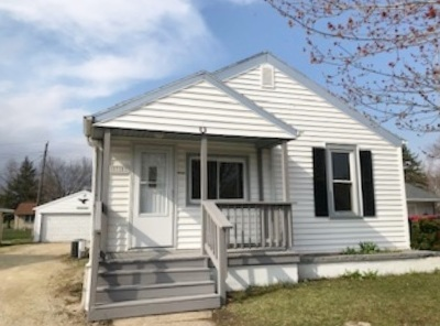 Beloit Single Family Home For Sale: 715 E Welty Ave