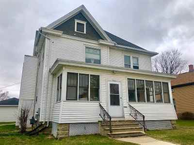 Columbia County Multi Family Home For Sale: 410-412 E James St