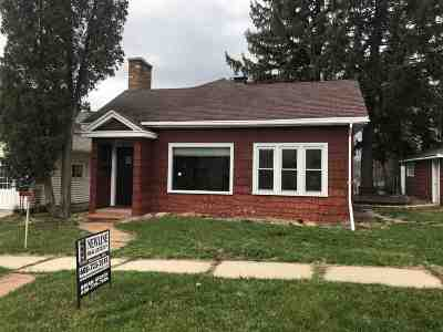 Single Family Home Sold: 132 W Harriet St