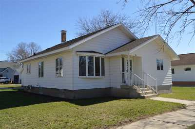 Columbia County Single Family Home For Sale: 330 E Franklin St
