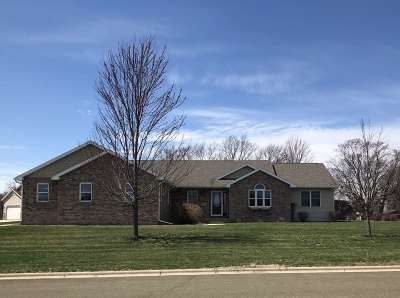 Columbia County Single Family Home For Sale: 103 Oakview Dr