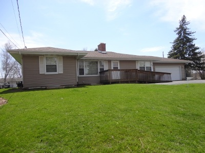 Platteville Single Family Home For Sale: 775 Camp St