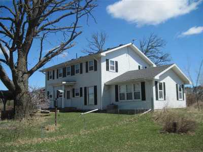Arkdale Single Family Home For Sale: 1541 Hwy 21