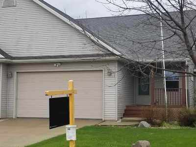 Evansville Single Family Home For Sale: 639 Garfield Ave