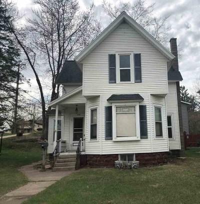 Sauk County Single Family Home For Sale: 848 E Main St