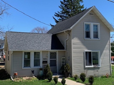 Dane County Single Family Home For Sale: 325 S Academy Street