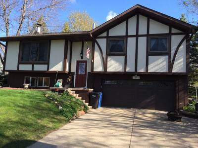 Dane County Single Family Home For Sale: 7402 Friendship Ln