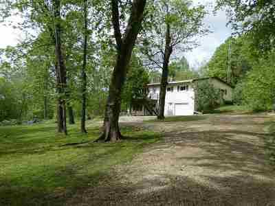 Platteville Single Family Home For Sale: 2246 County Road A