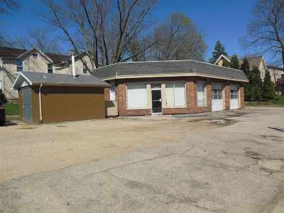 Sun Prairie Commercial For Sale: 402 E Main St