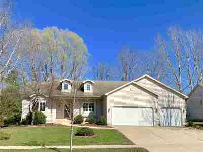 Sun Prairie Single Family Home For Sale: 1187 Broadway Dr