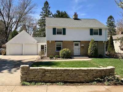 Madison Single Family Home For Sale: 442 Charles Ln