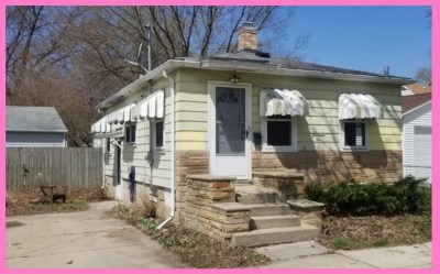 Madison Single Family Home For Sale: 1410 Loftsgordon Ave