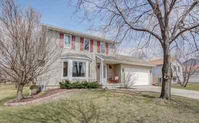 Cottage Grove Single Family Home For Sale: 305 School Rd