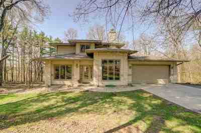 Verona Single Family Home For Sale: 3299 Mound View Rd