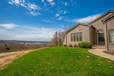 Cross Plains Single Family Home For Sale: 7990 Stagecoach Rd