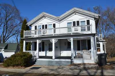 Stoughton Multi Family Home For Sale: 110 N Forrest St