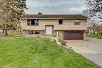 Cottage Grove Single Family Home For Sale: 2601 Gaston Rd