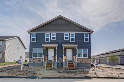 Sun Prairie Condo/Townhouse For Sale: 361 Tall Grass Tr