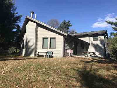 Arkdale Single Family Home For Sale: 1783 20th Ct