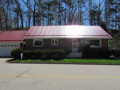 Potosi Single Family Home For Sale: 123 N Main St
