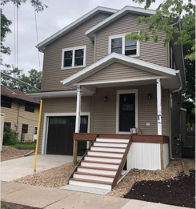 Madison Single Family Home For Sale: 409 S Mills St