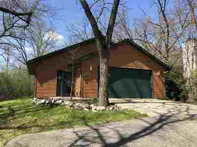 Walworth County Single Family Home For Sale: 4630 Highland Dr