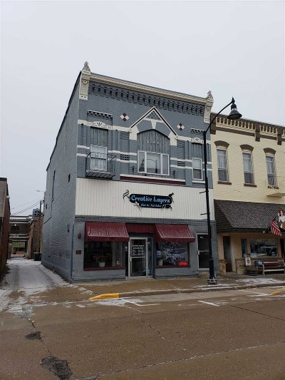 Richland Center Multi Family Home For Sale: 142 S Central Ave