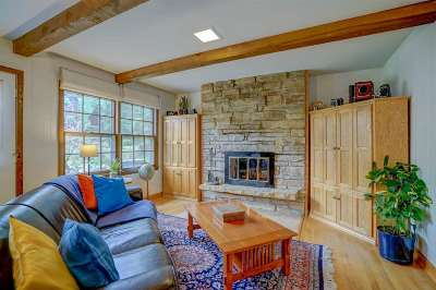 Madison Single Family Home For Sale: 3005 Post Rd