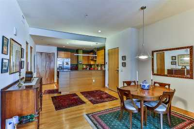 Madison Condo/Townhouse For Sale: 309 W Washington Ave #810