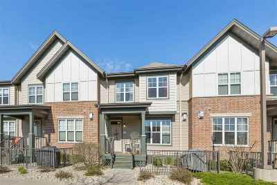 Verona Condo/Townhouse For Sale: 1119 Enterprise Dr
