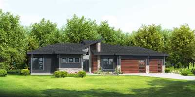Middleton Single Family Home For Sale: L502 Sandhill Rd
