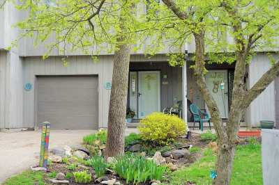 Middleton Single Family Home For Sale: 2937 Marina Dr