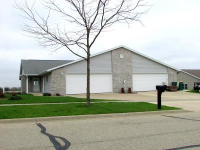 Dane County Multi Family Home For Sale: 1805-1807 Eggum Rd