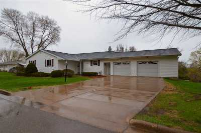 Lancaster Single Family Home For Sale: 723 W Linden St